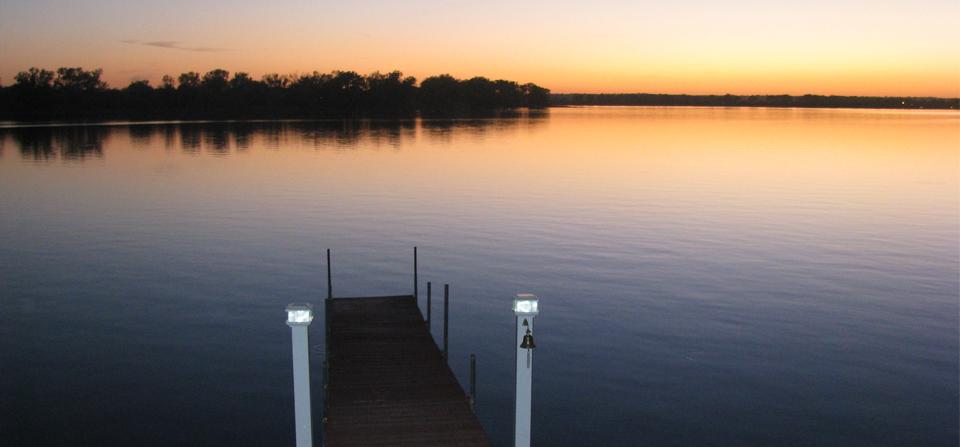 Lake Manawa