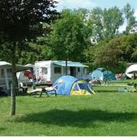Lake Manawa Campground Improvements