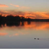 Lake Dredge